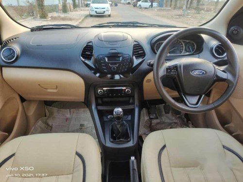 2017 Ford Figo Aspire MT for sale in Ahmedabad