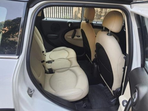 Used 2015 Mini Countryman Cooper D AT for sale in Mumbai