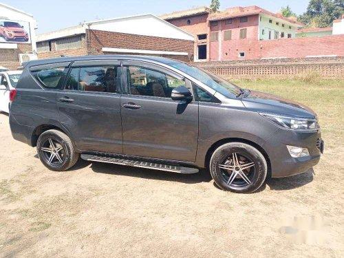Used Toyota Innova Crysta 2017 AT in Chandigarh