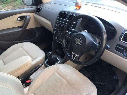 Volkswagen Vento 2013 MT for sale in Chennai