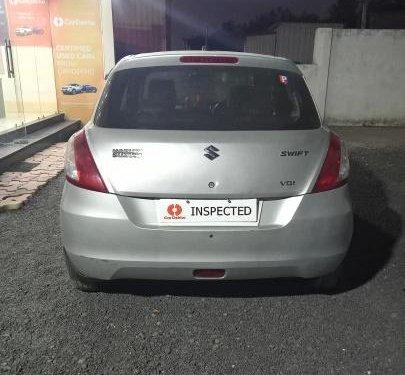 Used Maruti Suzuki Swift VDI 2013 MT for sale in Indore