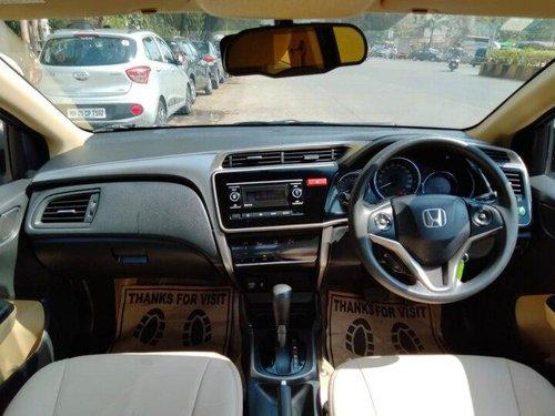Used Honda City i VTEC CVT SV 2014 AT in Mumbai