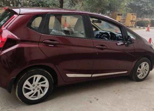 Used 2016 Honda Jazz V MT for sale in Gurgaon