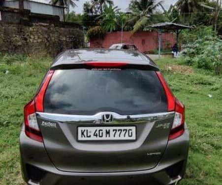 Used 2016 Honda Jazz S MT for sale in Kochi