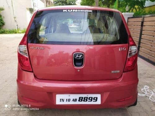 Used Hyundai i10 Era 2011 MT in Chennai