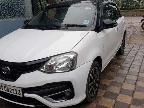 Toyota Etios Liva V 2018 MT for sale in Madurai