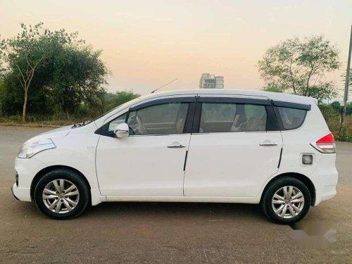 Maruti Suzuki Ertiga 2017 MT for sale in Kharghar