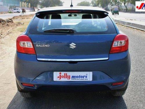 Maruti Suzuki Baleno Delta 2018 MT for sale in Ahmedabad