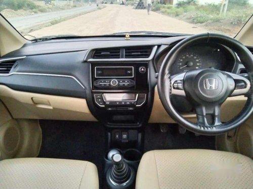 Used 2016 Honda Amaze MT for sale in Jetpur
