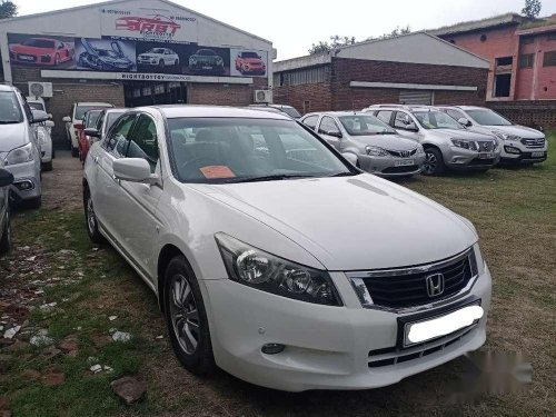 Used Honda Accord 2010 MT for sale in Chandigarh