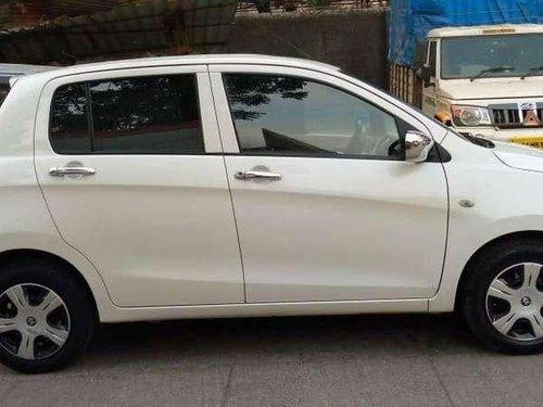 Maruti Suzuki Celerio VXi AMT 2015 AT in Mumbai