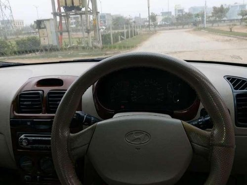 Hyundai Accent GLE 2008 MT for sale in Chandigarh