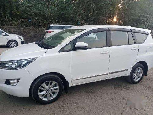 2019 Toyota Innova Crysta MT for sale in Chandigarh