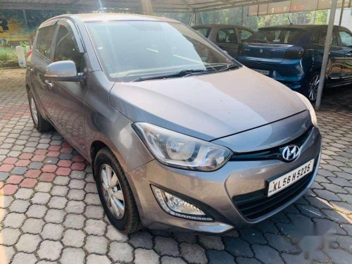 Used 2013 Hyundai i20 Sportz 1.4 CRDi MT for sale in Perinthalmanna-8