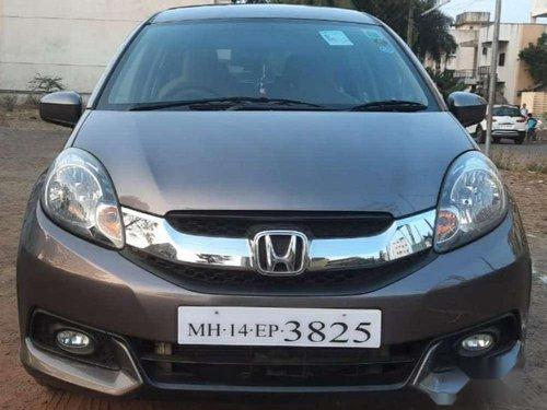 Used Honda Mobilio V i-DTEC 2014 MT for sale in Sangli