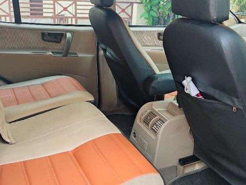 Tata Safari 4X2 2015 MT for sale in Nashik