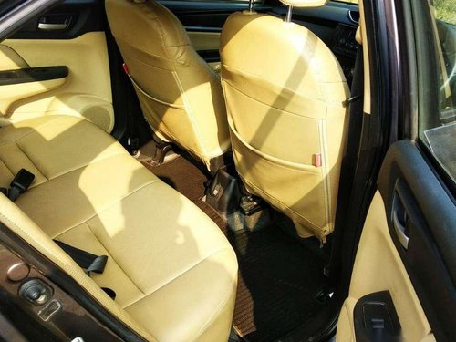 Used Honda Amaze S i-DTEC 2018 MT in Satara