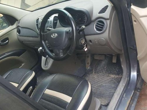 Used 2013 Hyundai i10 Sportz 1.2 AT in Hyderabad