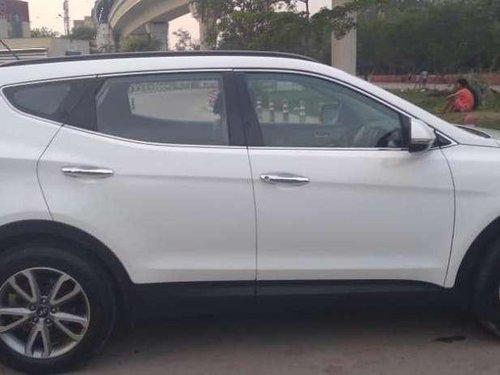 Hyundai Santa Fe 2014 MT in Gurgaon