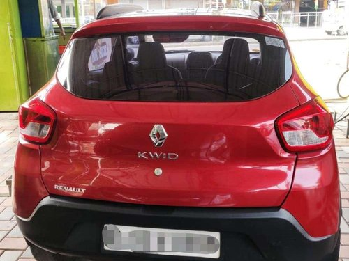 2017 Renault Kwid 1.0 MT for sale in Kochi