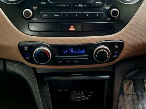 Used 2016 Hyundai Xcent MT for sale in Ahmedabad