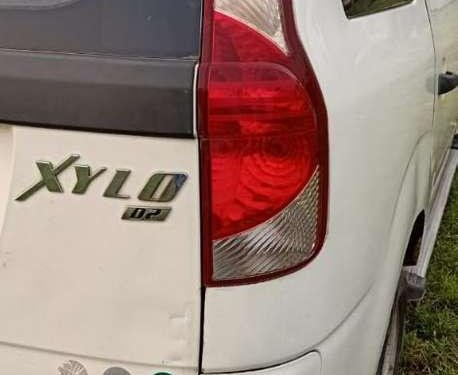 2013 Mahindra Xylo D2 BS IV MT for sale in Ahmedabad