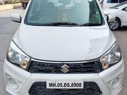 2019 Maruti Suzuki Celerio VXI CNG MT for sale in Thane