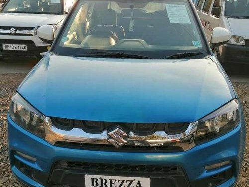 Maruti Suzuki Vitara Brezza VDi 2017 MT in Bhopal