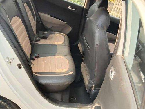 Hyundai Xcent 2017 MT for sale in Raipur