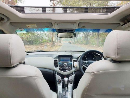 Chevrolet Cruze LTZ 2010 AT for sale in Nagpur-5