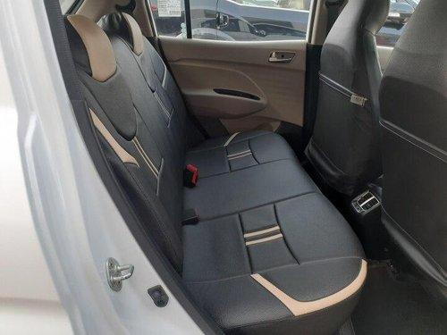 Used 2019 Hyundai Santro Sportz AMT for sale in Jaipur