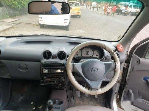 Hyundai Santro Xing GLS 2009 MT for sale in Mumbai