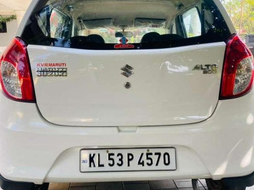 Maruti Suzuki Alto 800 LXI 2019 MT for sale in Palakkad