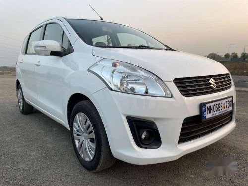 Used 2014 Maruti Suzuki Ertiga VXI MT for sale in Thane-16