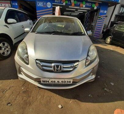 Used 2014 Honda Amaze SX i DTEC MT for sale in Mumbai