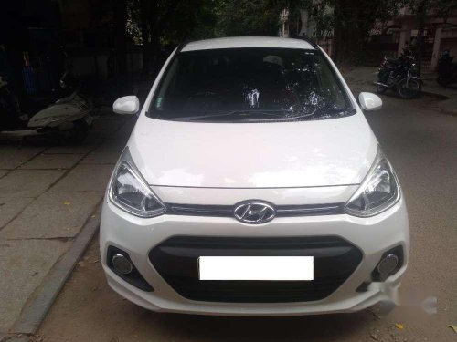 2014 Hyundai Grand i10 Asta AT for sale in Chennai