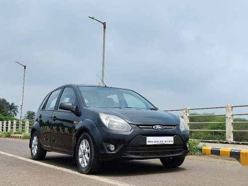 Ford Figo Diesel Titanium 2012 MT for sale in Dhule-7
