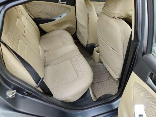 Used 2014 Hyundai Fluidic Verna MT for sale in Pune