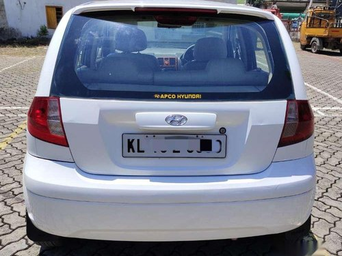 Used Hyundai Getz GVS 2009 MT for sale in Kochi