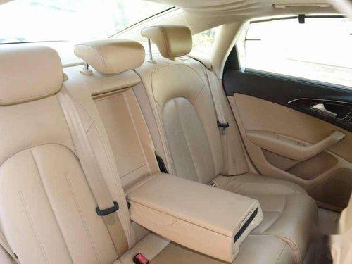 2013 Audi A6 2.0 TDI Premium Plus AT in Ahmedabad