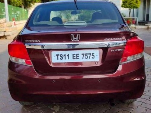 2013 Honda Amaze VX i DTEC MT for sale in Hyderabad