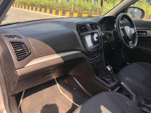 Used Maruti Suzuki Vitara Brezza ZDi 2018 AT in Goregaon