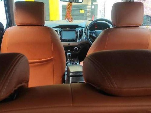 Hyundai Creta 1.6 SX 2016 MT for sale in Hyderabad
