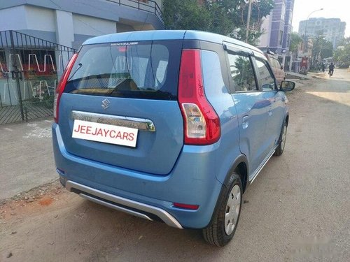 Maruti Suzuki Wagon R VXI Opt 1.2 2019 MT in Chennai