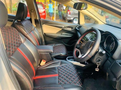2016 Honda Jazz V CVT AT for sale in Perinthalmanna