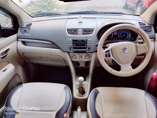 2017 Maruti Suzuki Ertiga SHVS VDI MT in Hyderabad