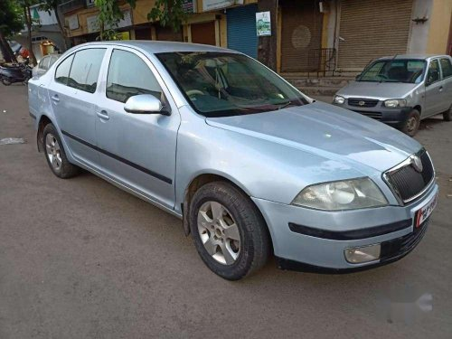 Skoda Laura Ambiente 2008 MT for sale in Mumbai-7
