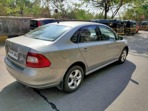2011 Skoda Rapid 1.6 MPI AT Elegance for sale in Mumbai-2