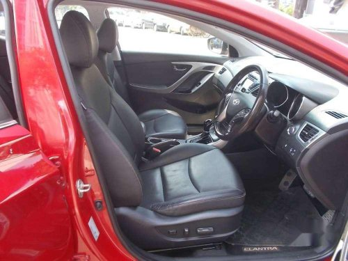 2016 Hyundai Elantra 1.6 SX AT for sale in Mumbai