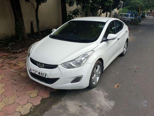 Used 2012 Hyundai Elantra 2.0 SX AT for sale in Indore